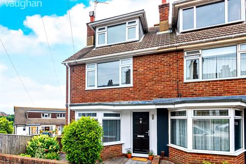 3 bedroom end of terrace house for sale - Compton Road, Brighton, BN1