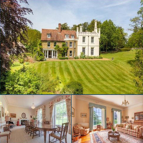 Houses for sale in Essex | Property & Houses to Buy | OnTheMarket