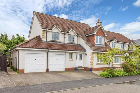 4 bedroom detached villa for sale - 8 Flemington Avenue, Strathaven, ML10 6FJ