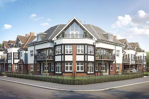 2 bedroom ground floor flat for sale - Balgores Lane, Gidea Park, Essex, RM2