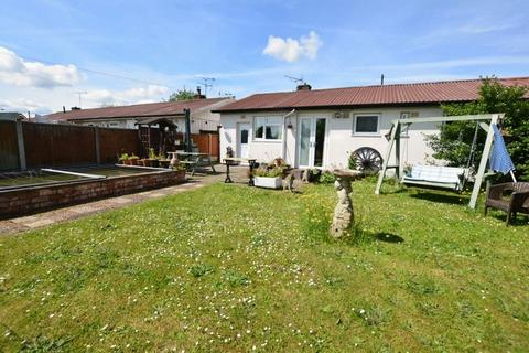 2 bedroom semi-detached bungalow for sale - Uredale Place, Ashby, Scunthorpe