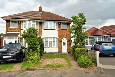 3 bedroom semi-detached house for sale - Brean Avenue, South Yardley, Birmingham