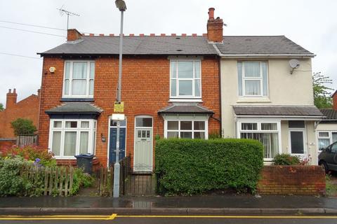 2 bedroom terraced house for sale - Silver Street, Kings Heath