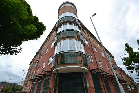 2 bedroom apartment to rent - Stretford Road Hulme, Manchester. M15 4AW