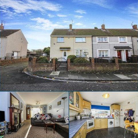 3 bedroom house to rent - Dykefield Avenue, Fawdon Newcastle NE3