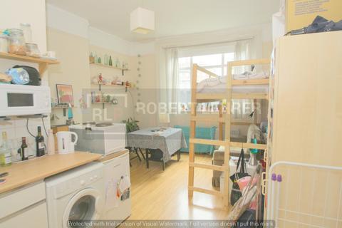 Studio to rent - Woodberry Grove, Finsbury Park, N4