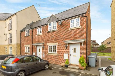 1 bedroom maisonette to rent - Woodford Way, Witney