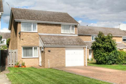3 bedroom detached house for sale - Foxhollow, Bar Hill
