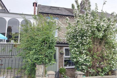 3 bedroom terraced house for sale - Stafford Street, Norwich