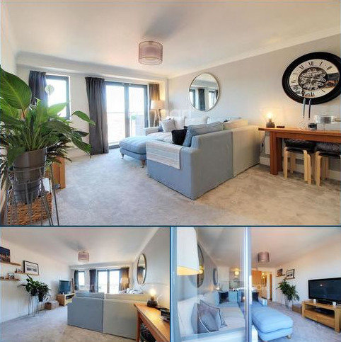 2 bedroom flat for sale - Flat 41, Morgan House