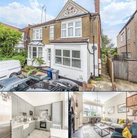 2 bedroom maisonette for sale - St Marys Avenue, Finchley N3, N3