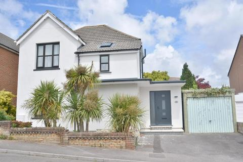 3 bedroom detached house for sale - Phyldon Road, Parkstone, Poole, BH12 3DQ