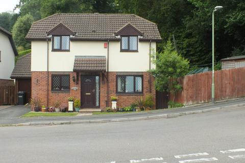 4 bedroom detached house for sale - Dolphin Crescent, Paignton