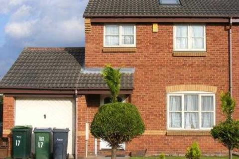 4 bedroom semi-detached house to rent - Horsecroft Drive, West Bromwich, Birmingham