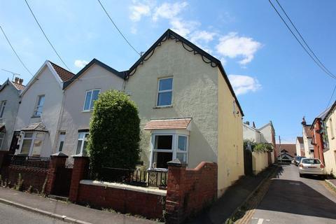 2 bedroom cottage for sale - Heywood Terrace, Bristol
