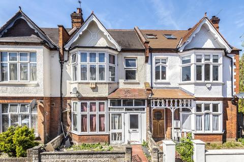 4 bedroom terraced house for sale - Fernwood Avenue, Streatham