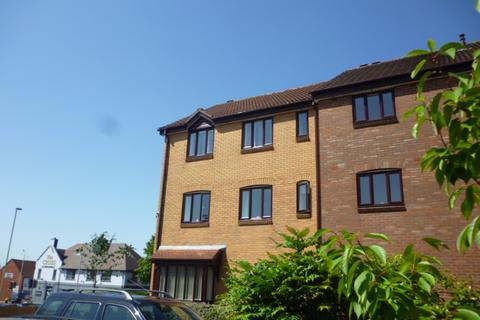 2 bedroom flat for sale - GLASSHOUSE HILL, OLDSWINFORD, STOURBRIDGE DY8