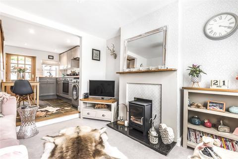 1 bedroom end of terrace house for sale - Red Lion Lane, Overton, Basingstoke, Hampshire, RG25
