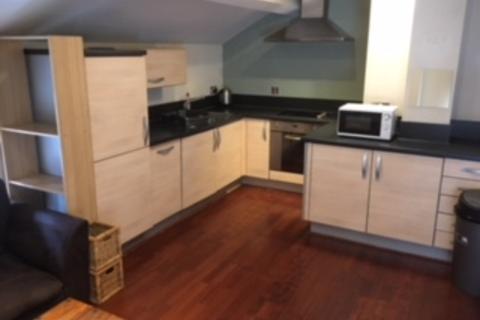 1 bedroom apartment to rent - Camden St, Birmingham B1