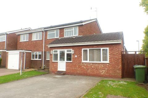 3 bedroom semi-detached house for sale - Bankside Way, Aldridge