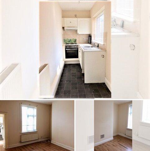2 bedroom terraced house to rent - Leach , Street, Blackburn BB2