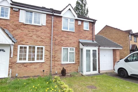 2 bedroom semi-detached house to rent - Oxford Drive