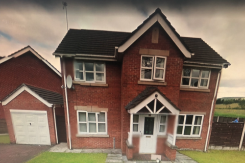 4 bedroom house to rent - ROCHDALE OL12
