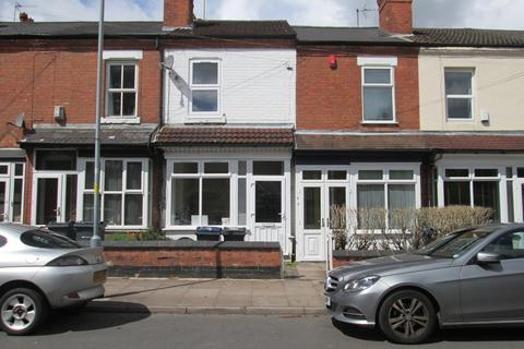 2 bedroom terraced house to rent - Gaddesby Road, Kings Heath