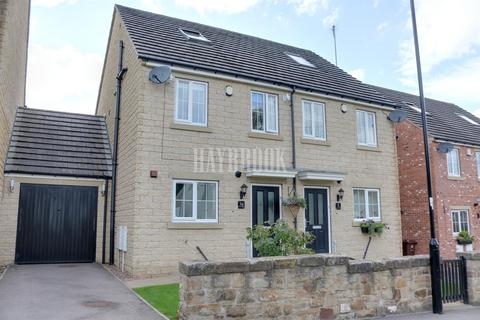 3 bedroom semi-detached house for sale - School Street, Mosborough