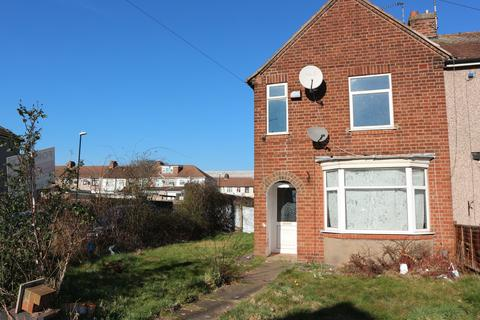 3 bedroom end of terrace house for sale - 1 Rollason Close, Radford, Coventry, CV6 4AJ