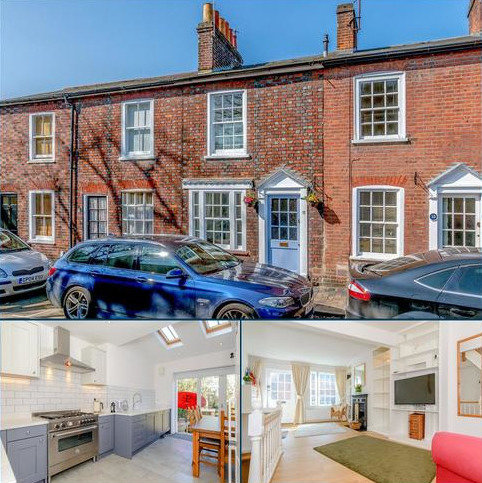 2 bedroom terraced house for sale - Welclose Street, St. Albans, Hertfordshire