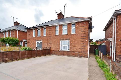 3 bedroom semi-detached house for sale - Hawthorn Road, Exeter, EX2 6DZ