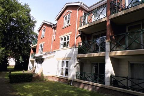 1 bedroom ground floor flat for sale - Belvedere Gardens, Benton, One Bedroom Flat