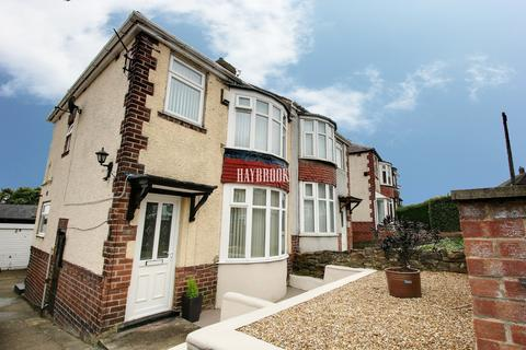 3 bedroom semi-detached house for sale - Lyminster Road, Sheffield