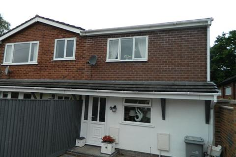 2 bedroom semi-detached house for sale - Price Avenue, Sandbach