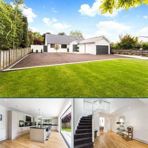 3 bedroom detached house for sale - Sandy Lane, Charlton Kings, Cheltenham, Gloucestershire, GL53