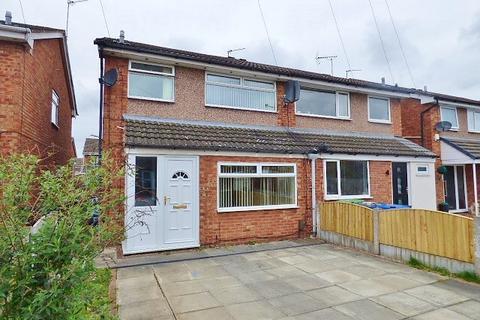 3 bedroom house to rent - Fordington Road, Great Sankey, Warrington