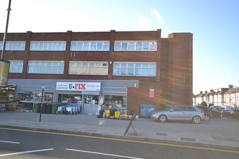 1 bedroom apartment for sale - Goodmayes Road, Ilford
