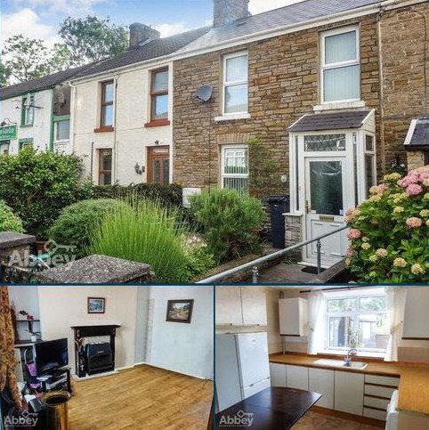 2 bedroom terraced house for sale - Park Street, Tonna, Neath, SA11 3JQ