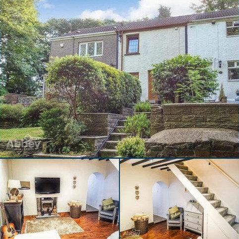 2 bedroom terraced house for sale - Tai Bank, Tonna, Neath, SA11 3JP
