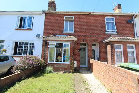 3 bedroom terraced house for sale - Manor Road North, Itchen, Southampton