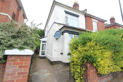 4 bedroom semi-detached house for sale - St. Annes Road, Woolston