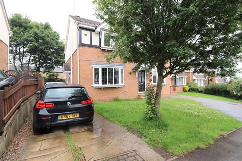 3 bedroom semi-detached house to rent - EARLSWOOD MEAD, PUDSEY, LEEDS, LS28 8QY