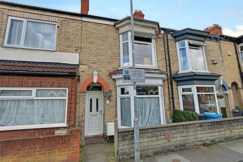 2 bedroom terraced house for sale - Perth Street, Hull, East Yorkshire, HU5