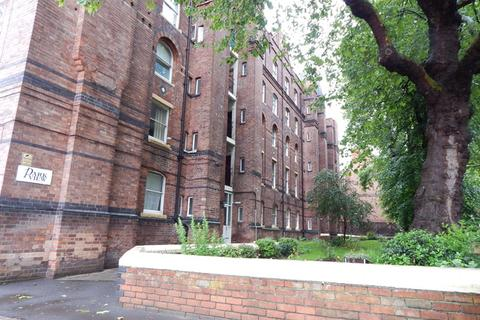 1 bedroom flat for sale - Park View Court, Bath Street, Nottingham, NG1