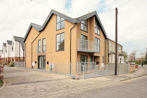 2 bedroom apartment to rent - TEMPLE COWLEY
