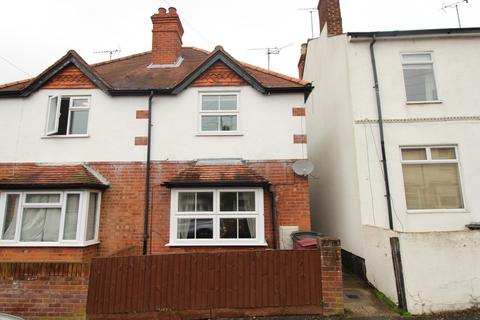 2 bedroom semi-detached house for sale - Adelaide Road, Reading