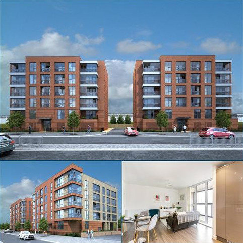 2 bedroom flat for sale - Prime1, Foord House, Corporation Street, Rochester, ME1
