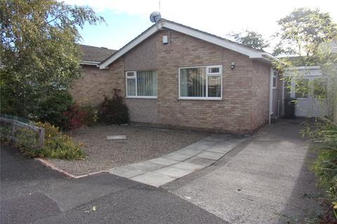 2 bedroom bungalow to rent - Tynedale Close, Wylam, NE41