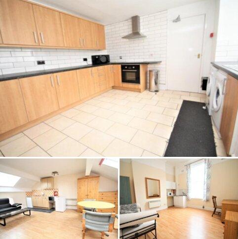 6 bedroom house share to rent - North, Cliff, Preston PR1